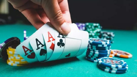 How to make sure that the online casino is fair?