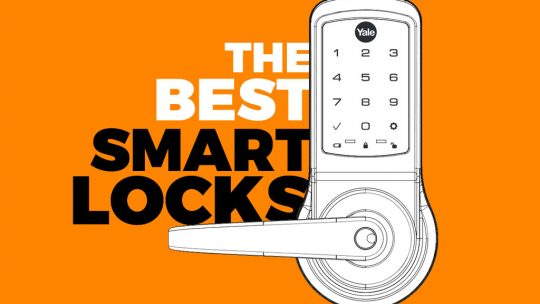 The best smart locks