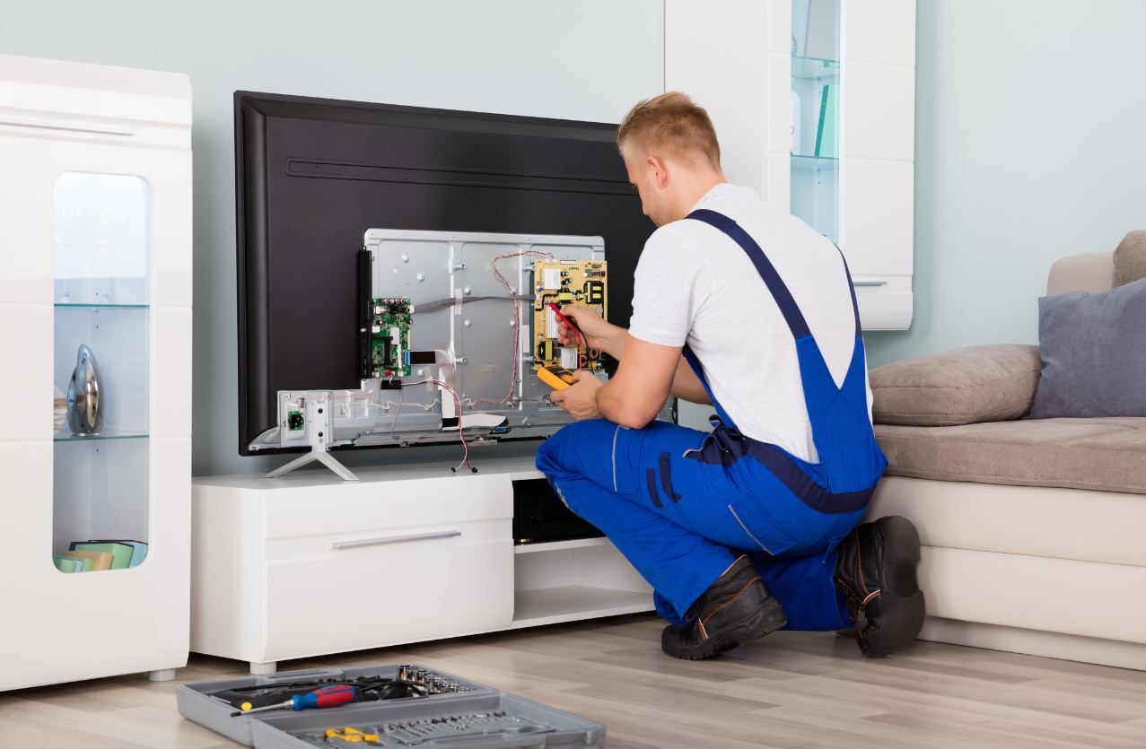 What you need to know about the installation and configuration of the TV