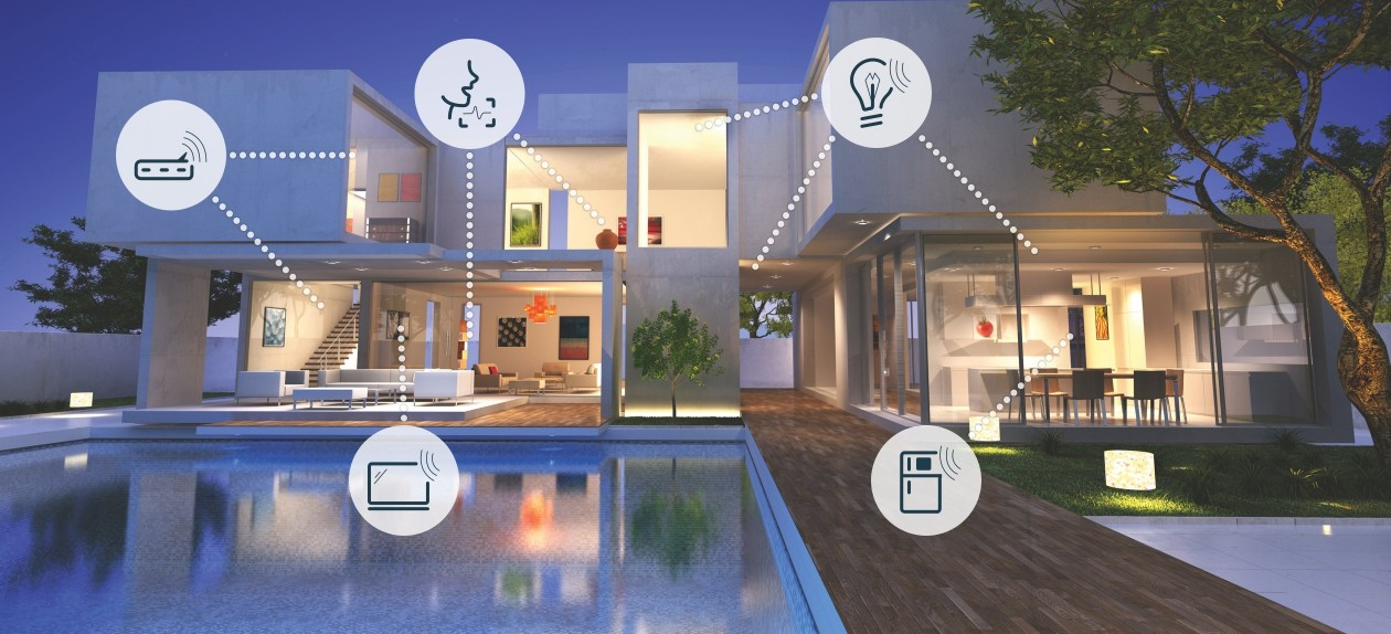 Get started with the smart home – a beginner's guide