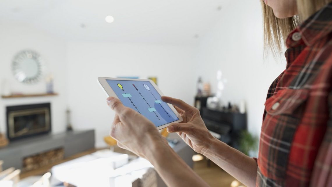 Introduction to Wireless Home Automation
