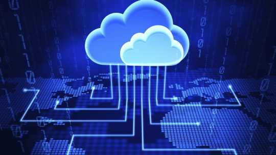 What companies use cloud computing?