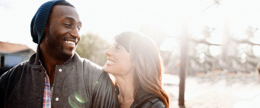 How to find a love after 50